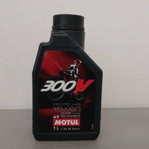 olio 300V 15W60