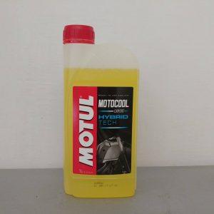 liquido Motocool hybrid tech