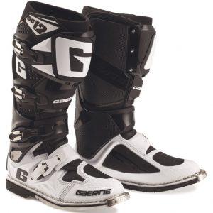 Stivali Gaerne SG J BIANCOGIALLOGRIGIO Bag's Moto